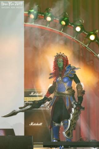 Ganondorf 07