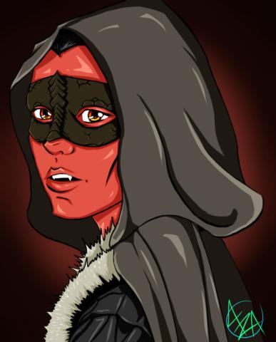 Method, Paladin of Mask