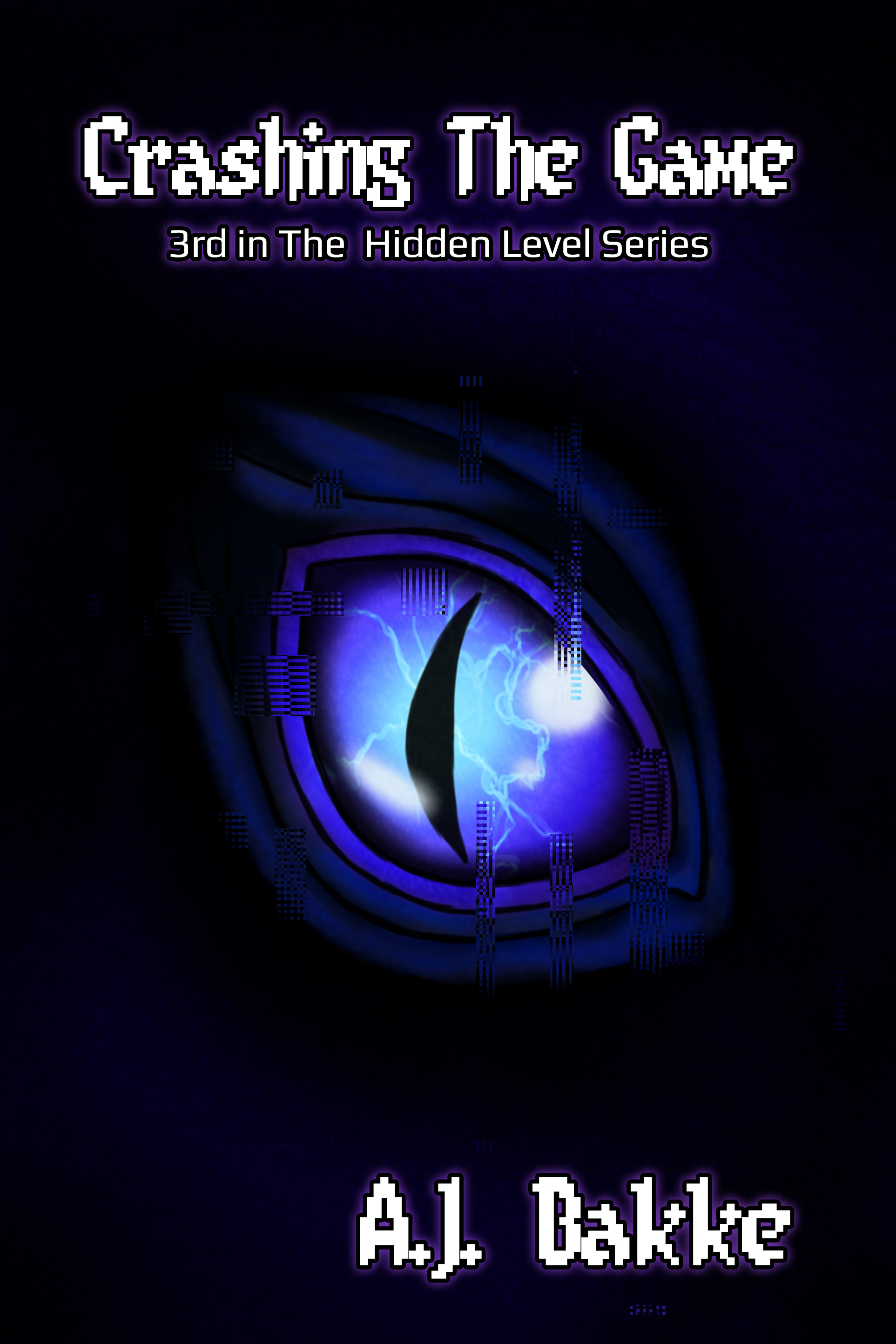 The Hidden Level 3 Cover