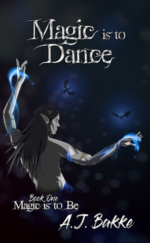 Magic Is To Dance Cover