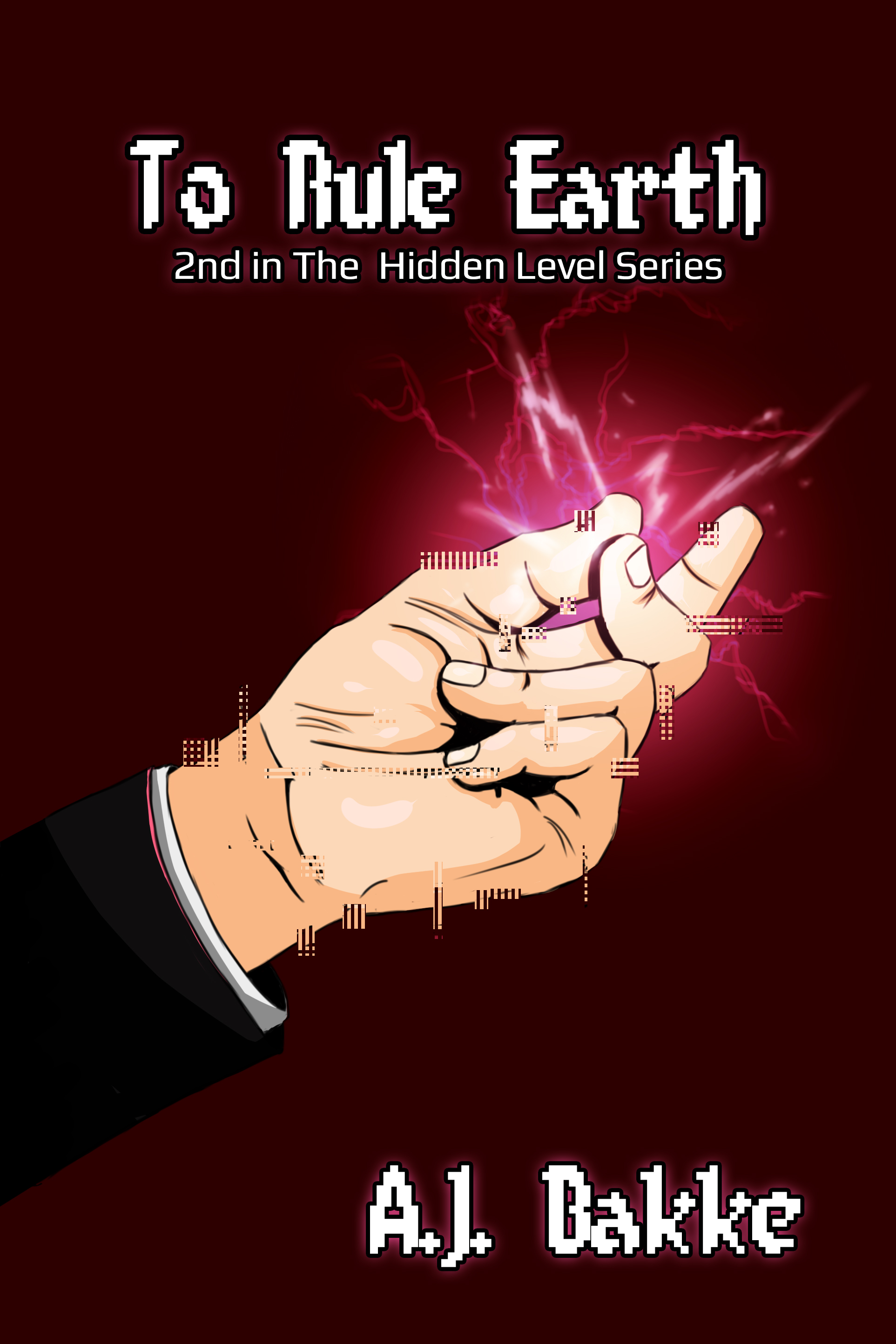 The Hidden Level 2 Cover